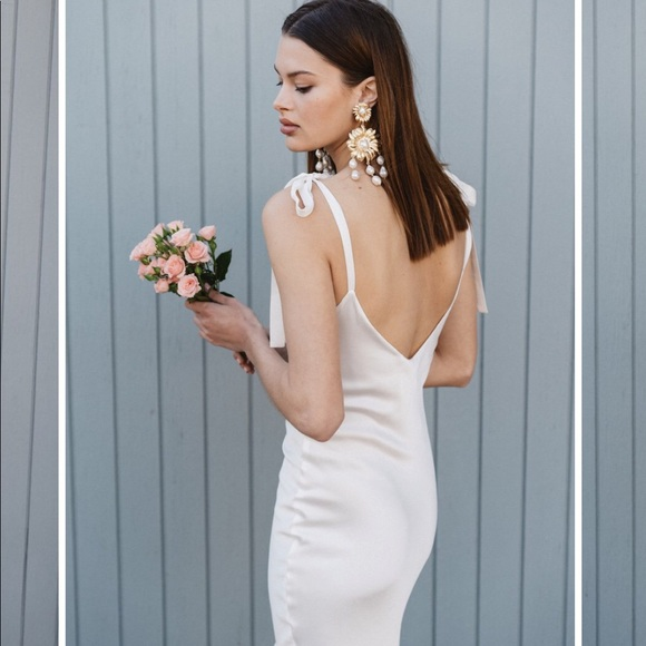 Stone Cold Fox Dresses   Stone Cold Fox Melrose Gown